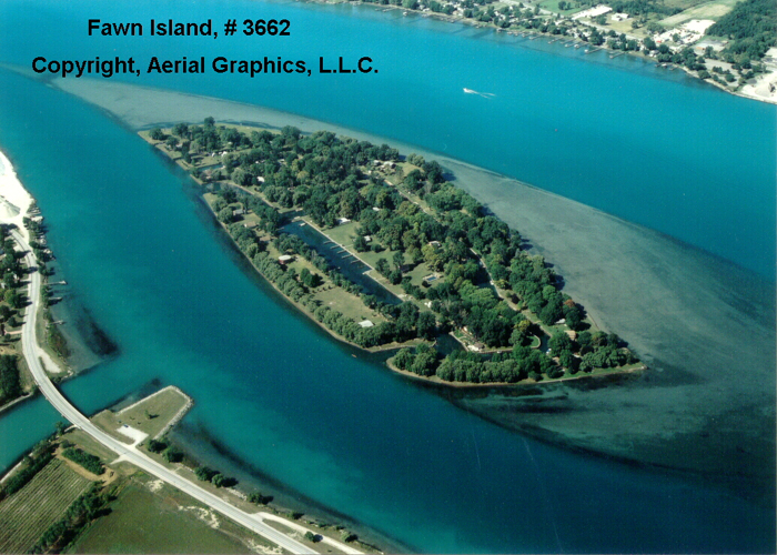 Fawn Island Property For Sale